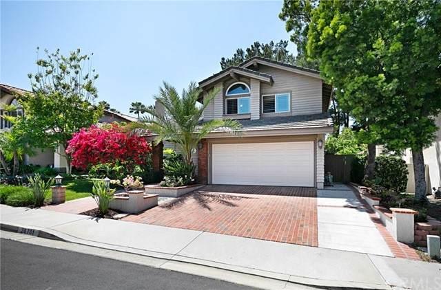 26701 Sierra Vista, Mission Viejo, CA 92692 (#OC21105266) :: Wahba Group Real Estate | Keller Williams Irvine