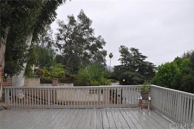 1625 E Loma Alta Drive, Altadena, CA 91001 (#SB21105468) :: The DeBonis Team