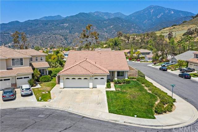 32691 Deerhollow Circle, Rancho Santa Margarita, CA 92679 (#OC21106547) :: Swack Real Estate Group | Keller Williams Realty Central Coast