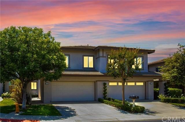 53 Brassie Lane, Coto De Caza, CA 92679 (#OC21109915) :: Berkshire Hathaway HomeServices California Properties