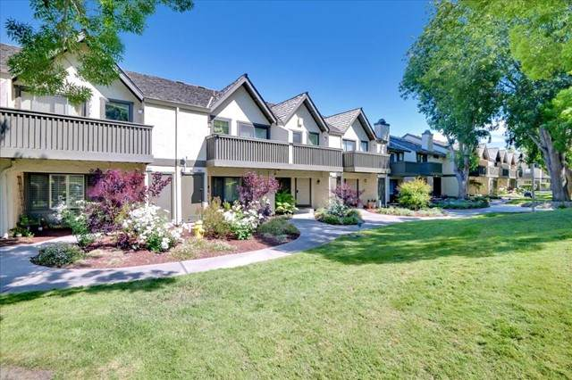 658 Ahwanee Terrace, Sunnyvale, CA 94085 (#ML81845562) :: Team Forss Realty Group