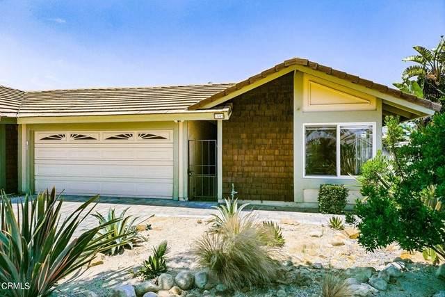 1502 Carson Way, Ventura, CA 93004 (#V1-6010) :: Swack Real Estate Group   Keller Williams Realty Central Coast