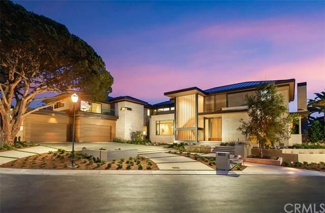 33 Smithcliffs Road, Laguna Beach, CA 92651 (#OC21113452) :: American Real Estate List & Sell