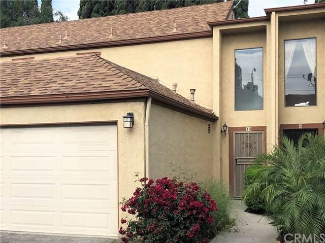 555 S Azusa Avenue #10, Azusa, CA 91702 (#AR21112731) :: The Alvarado Brothers