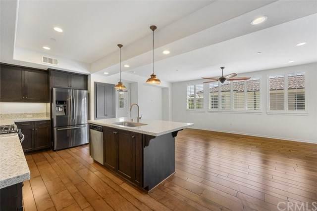 419 Mallorca Lane, Brea, CA 92823 (#PW21114646) :: Wahba Group Real Estate | Keller Williams Irvine