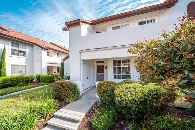 11525 Caminito La Bar #55, San Diego, CA 92126 (#PTP2103668) :: Berkshire Hathaway HomeServices California Properties