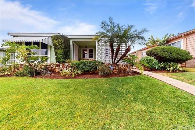 10212 S 1st Avenue, Inglewood, CA 90303 (#SB21116383) :: Swack Real Estate Group | Keller Williams Realty Central Coast