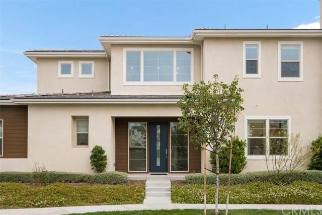 52 Lunar, Irvine, CA 92618 (#OC21116462) :: Berkshire Hathaway HomeServices California Properties