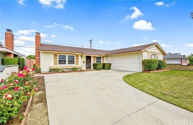 11891 Manley Street, Garden Grove, CA 92845 (#PW21117954) :: Mainstreet Realtors®