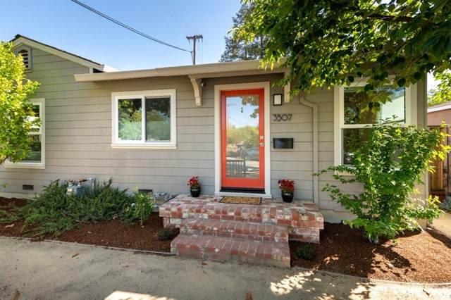3507 Park Boulevard, Palo Alto, CA 94306 (#ML81846557) :: Berkshire Hathaway HomeServices California Properties