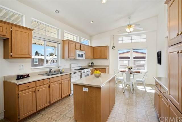 3057 S Higuera Street #191, San Luis Obispo, CA 93401 (#NS21118744) :: Zember Realty Group
