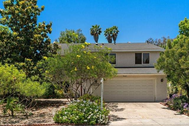 2060 Berryland Court, Lemon Grove, CA 91945 (#NDP2106395) :: Powerhouse Real Estate