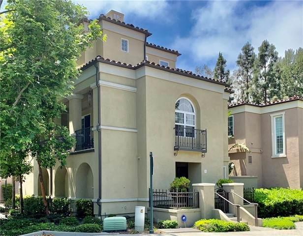37 Via Amanti, Newport Coast, CA 92657 (#OC21119025) :: Cesi Pagano & Associates
