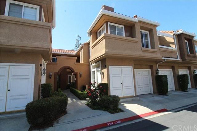 24189 Harbor Ridge Lane #82, Lake Forest, CA 92630 (#OC21120206) :: Berkshire Hathaway HomeServices California Properties