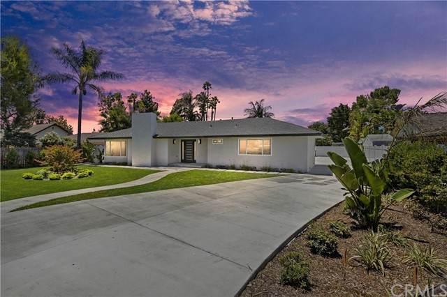 1382 Skyline Drive, North Tustin, CA 92705 (#SW21119578) :: Wahba Group Real Estate | Keller Williams Irvine
