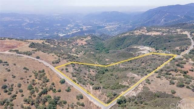 0 Avocado Mesa Road - Photo 1