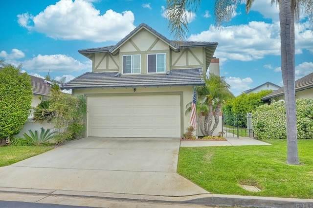 1237 Saint Helene Ct., Oceanside, CA 92054 (#NDP2106497) :: Powerhouse Real Estate