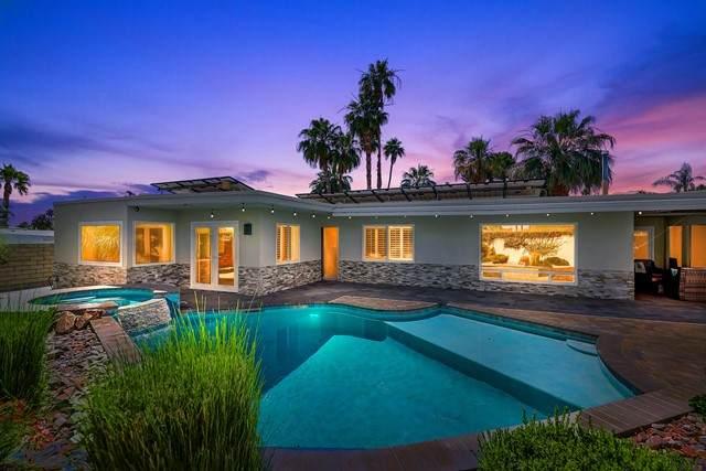 73622 Sun Lane, Palm Desert, CA 92260 (#219063180DA) :: Swack Real Estate Group   Keller Williams Realty Central Coast