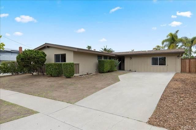 6951 Batista Street, San Diego, CA 92111 (#NDP2106555) :: Berkshire Hathaway HomeServices California Properties