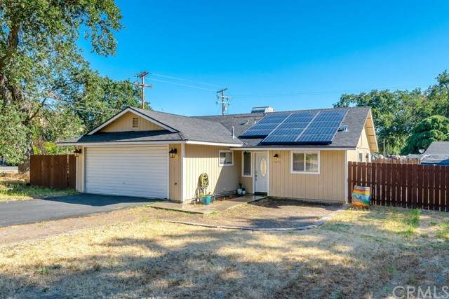 7605 Castano Avenue, Atascadero, CA 93422 (#SC21123984) :: The Marelly Group | Sentry Residential