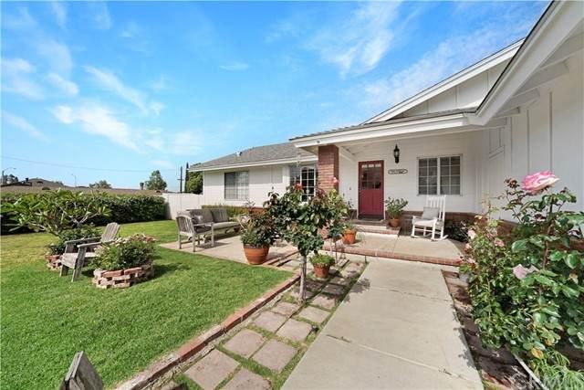 4391 Casa Loma Avenue, Yorba Linda, CA 92886 (#PW21124218) :: Wahba Group Real Estate | Keller Williams Irvine