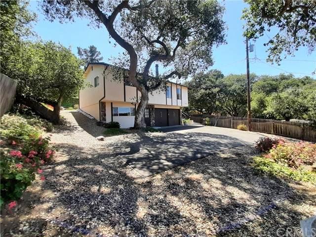 1555 Chilton Street, Arroyo Grande, CA 93420 (MLS #PI21122908) :: Desert Area Homes For Sale