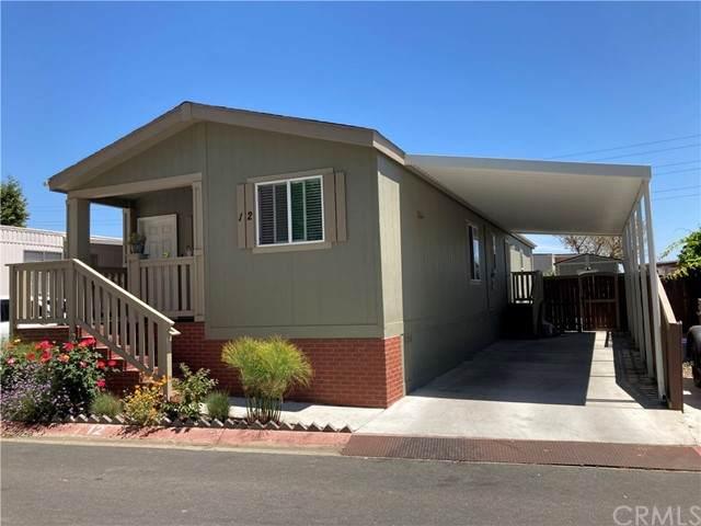 3500 Bullock #12, San Luis Obispo, CA 93401 (#PI21124214) :: Swack Real Estate Group   Keller Williams Realty Central Coast
