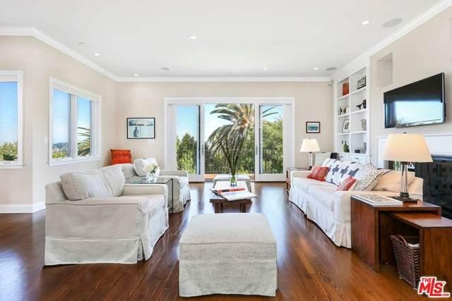 3671 Lowry Road, Los Angeles (City), CA 90027 (#21744344) :: Wahba Group Real Estate | Keller Williams Irvine