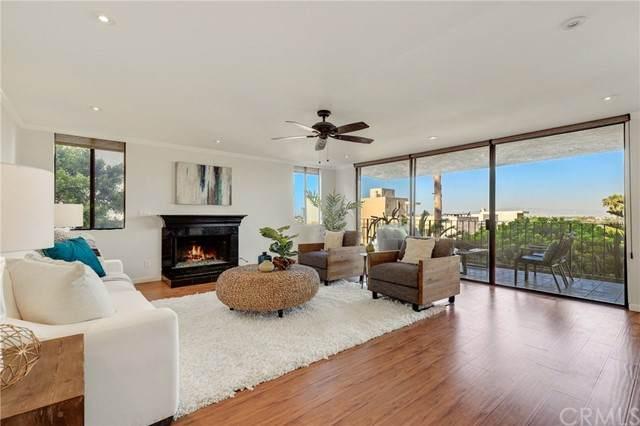 1923 Molino Avenue #101, Signal Hill, CA 90755 (#PW21125036) :: Berkshire Hathaway HomeServices California Properties