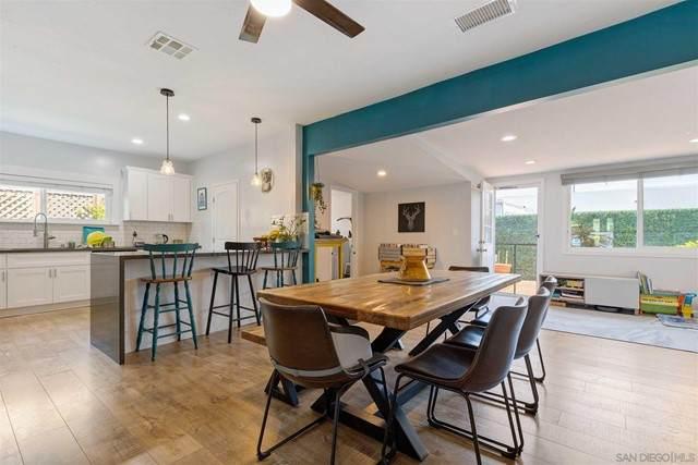 3705 Bancroft St, San Diego, CA 92104 (#210015882) :: Jett Real Estate Group