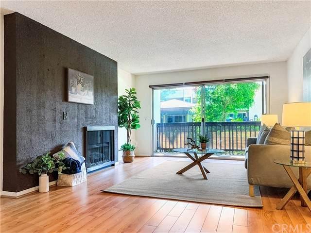 4111 Raintree Circle, Culver City, CA 90230 (#PW21125150) :: Wahba Group Real Estate | Keller Williams Irvine