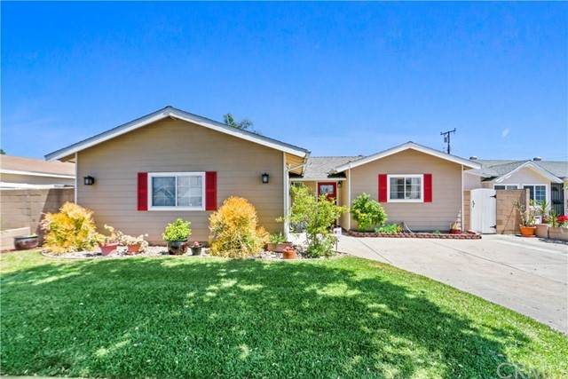 11423 Renville Street, Lakewood, CA 90715 (#OC21123995) :: Swack Real Estate Group   Keller Williams Realty Central Coast