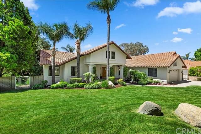 10585 Silver Spur Court, Rancho Cucamonga, CA 91737 (#IV21126147) :: Blake Cory Home Selling Team