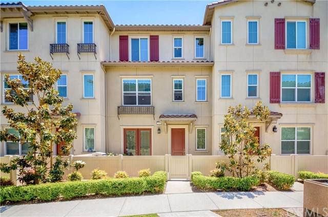 1545 E Lincoln Avenue, Anaheim, CA 92805 (#PW21126240) :: Zember Realty Group