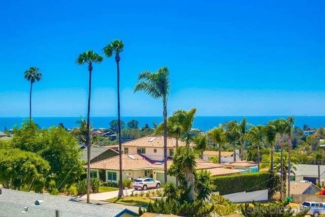 1604 Legaye Drive, Cardiff By The Sea, CA 92007 (#210016163) :: Team Tami
