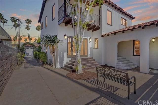 5341 S Rimpau Boulevard, Los Angeles (City), CA 90043 (#CV21126399) :: Powerhouse Real Estate