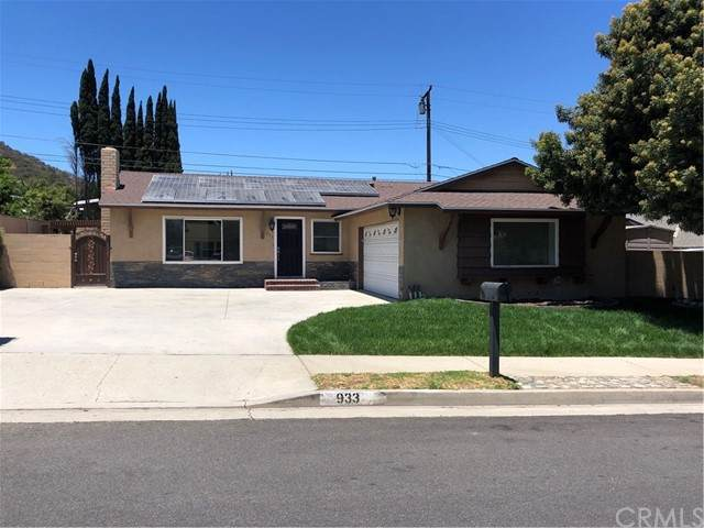 933 Beech Hill Avenue, Hacienda Heights, CA 91745 (#PW21127377) :: RE/MAX Masters