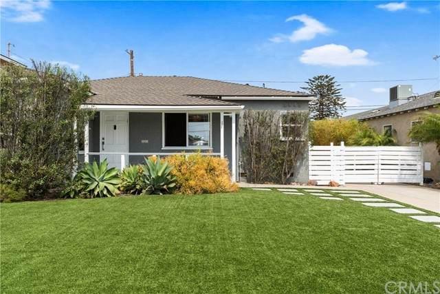 8448 Croydon Avenue, Westchester, CA 90045 (#SB21126623) :: Bathurst Coastal Properties