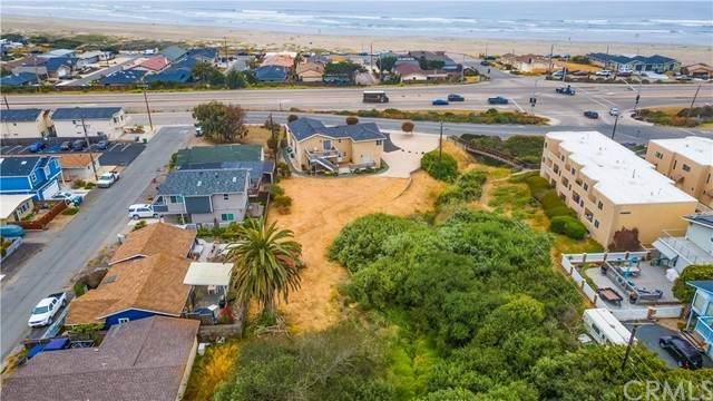 0 Main Street, Morro Bay, CA 93442 (#PI21127671) :: Mainstreet Realtors®