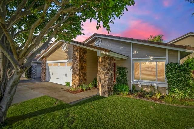 1306 Calle Scott, Encinitas, CA 92024 (#NDP2106815) :: Powerhouse Real Estate