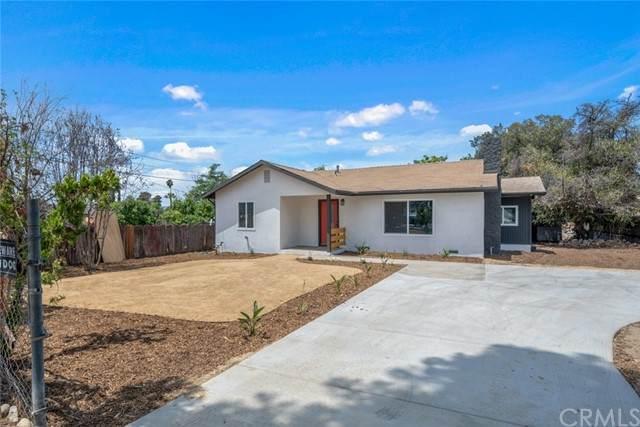 1375 Malachite Avenue, Mentone, CA 92359 (#CV21127900) :: Cochren Realty Team | KW the Lakes