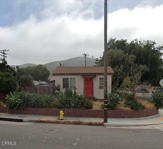1206 N Olive Street, Ventura, CA 93001 (#V1-6422) :: The Kohler Group