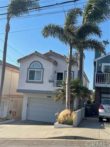 1715 Morgan Lane, Redondo Beach, CA 90278 (#SB21128892) :: Powerhouse Real Estate