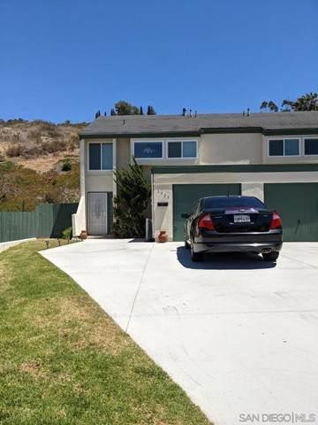 1925 Terrakappa Ave., Spring Valley, CA 91977 (#210016443) :: Swack Real Estate Group   Keller Williams Realty Central Coast