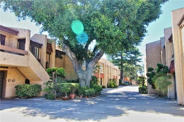 327 E Live Oak Street #8, San Gabriel, CA 91776 (#CV21128214) :: Wendy Rich-Soto and Associates