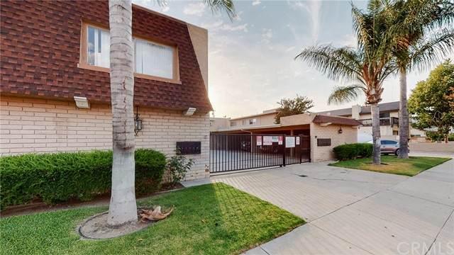 21607 Juan Avenue #40, Hawaiian Gardens, CA 90716 (#DW21129319) :: Jett Real Estate Group