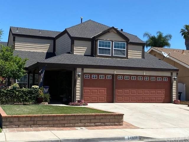 24931 Hon Avenue, Laguna Hills, CA 92653 (#OC21125754) :: Zen Ziejewski and Team