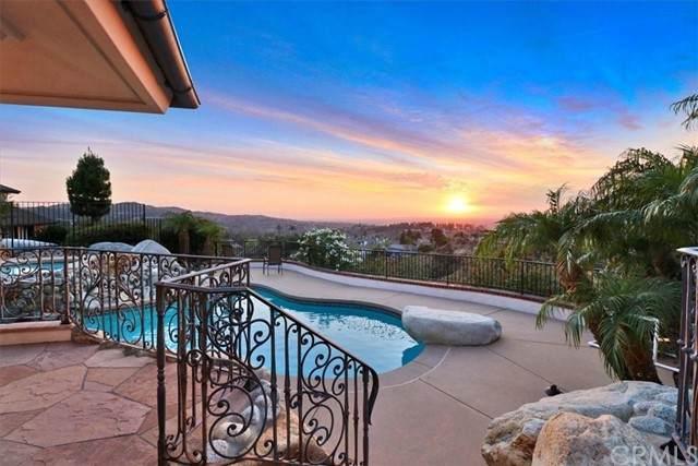 865 S Swallow Way, Anaheim Hills, CA 92807 (#OC21122632) :: First Team Real Estate