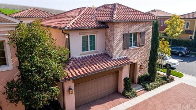 103 Bianco, Irvine, CA 92618 (#OC21127770) :: Swack Real Estate Group   Keller Williams Realty Central Coast