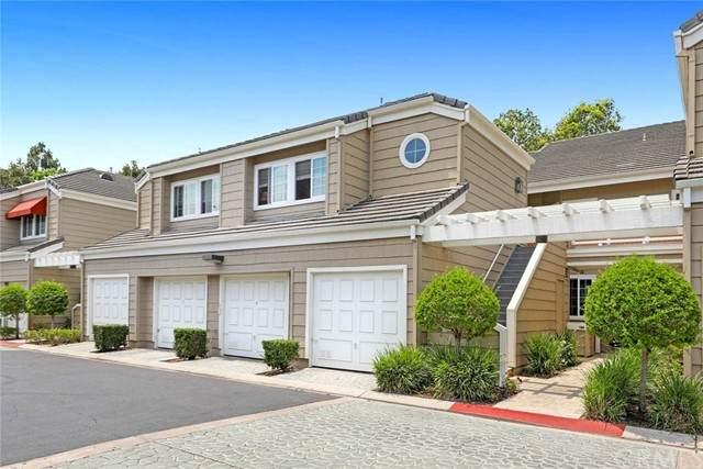 19351 Sunray Lane #205, Huntington Beach, CA 92648 (#OC21130356) :: Mint Real Estate